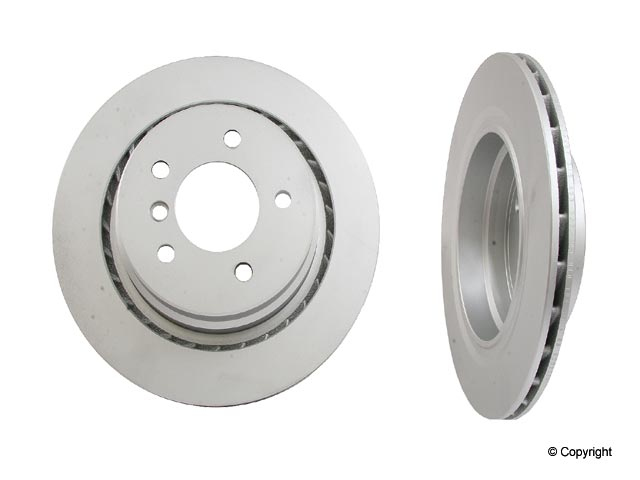 BMW M3 Rotors > BMW M3 Disc Brake Rotor