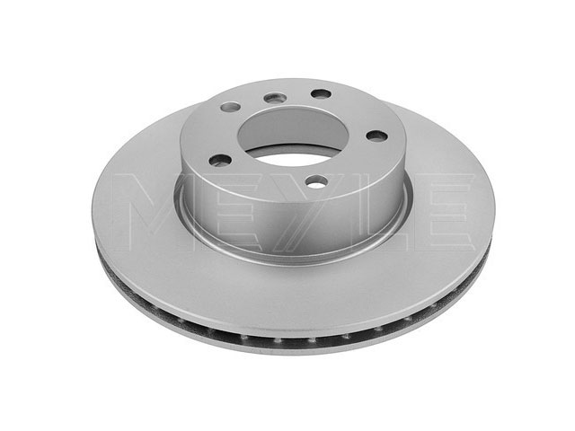 BMW Brake Disc > BMW 325xi Disc Brake Rotor