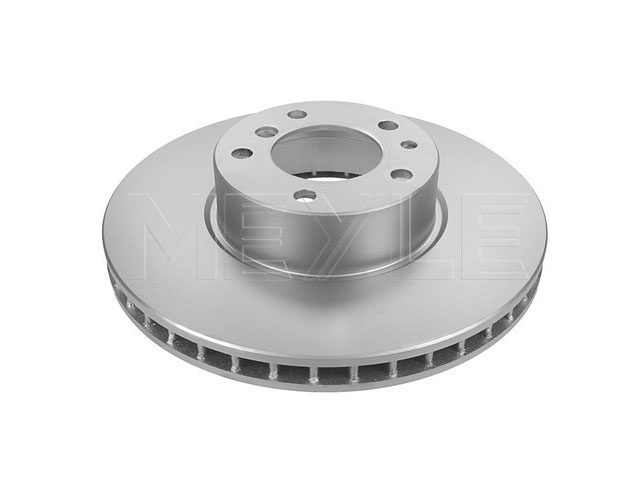 BMW 740IL Rotors > BMW 740iL Disc Brake Rotor