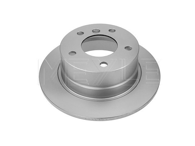 BMW 318ti Brake Disc > BMW 318ti Disc Brake Rotor