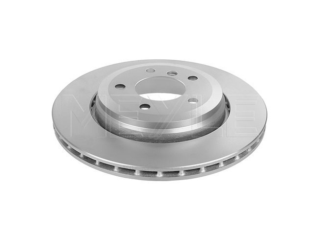 BMW 330CI Brake Disc > BMW 330Ci Disc Brake Rotor