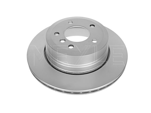 BMW Rotors > BMW 535i xDrive Disc Brake Rotor