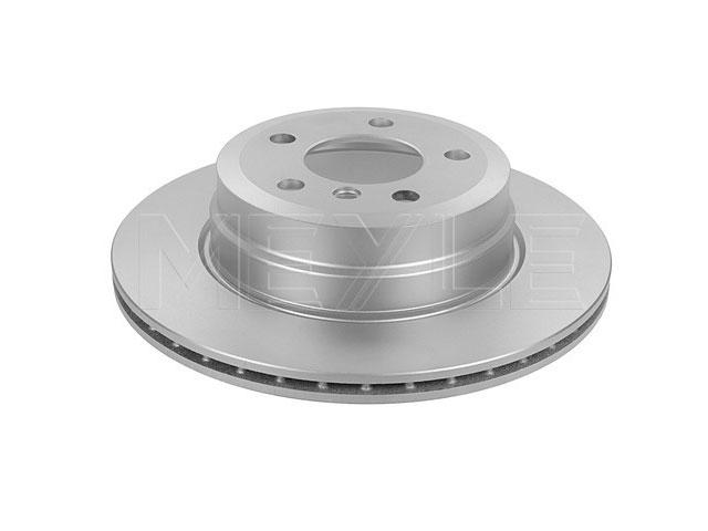 BMW Brake Disc > BMW X5 Disc Brake Rotor
