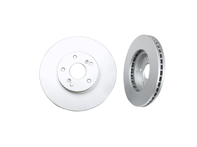 Acura Brake Rotors > Acura TSX Disc Brake Rotor