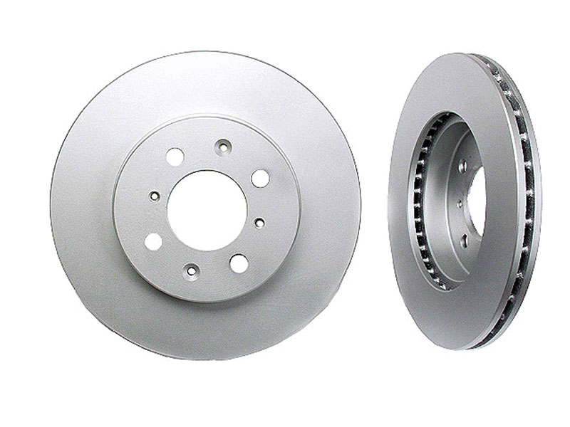 Honda Insight Brakes > Honda Insight Disc Brake Rotor