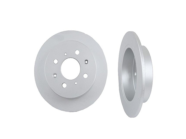 Honda Brake Disc > Honda Accord Disc Brake Rotor