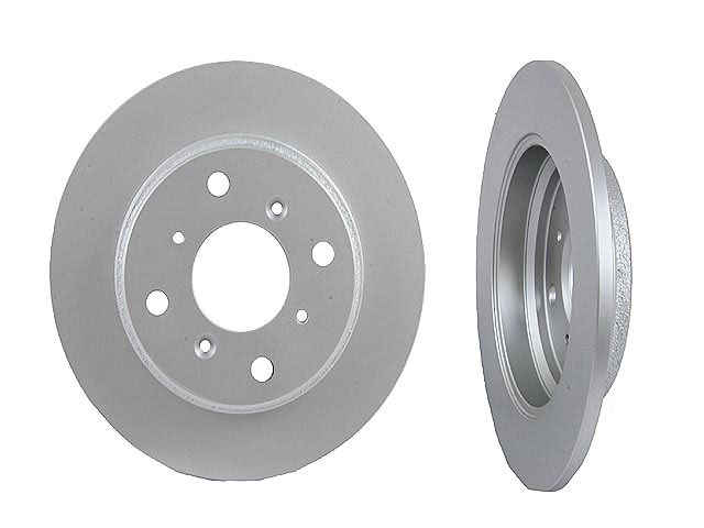Acura Rotors > Acura Legend Disc Brake Rotor