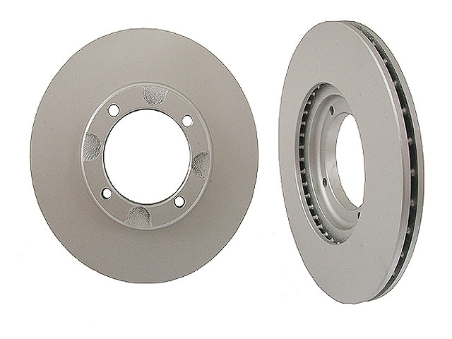 Hyundai Accent Brake Disc > Hyundai Accent Disc Brake Rotor