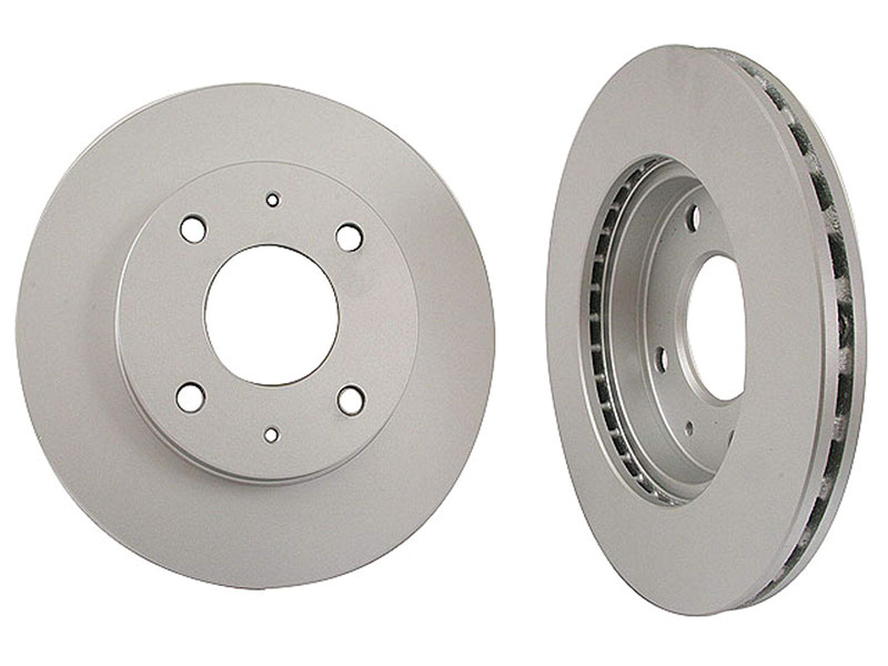Hyundai Rotors > Hyundai Sonata Disc Brake Rotor