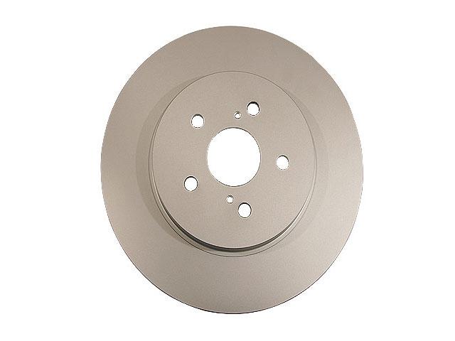 Lexus > Lexus RX330 Disc Brake Rotor