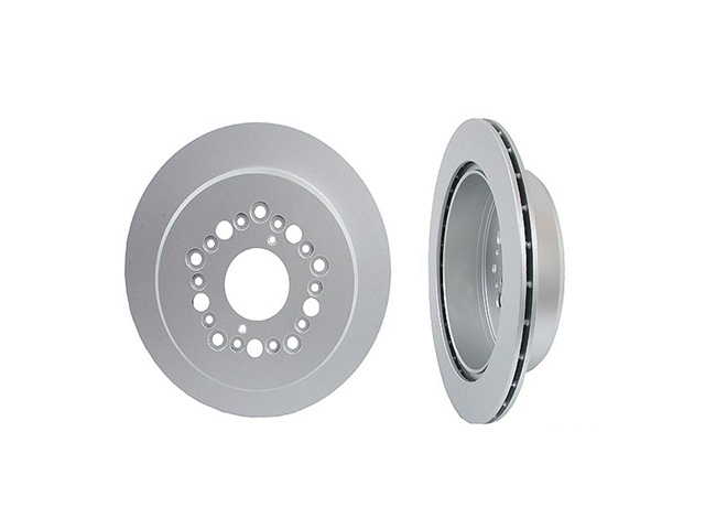 Lexus SC300 > Lexus SC300 Disc Brake Rotor
