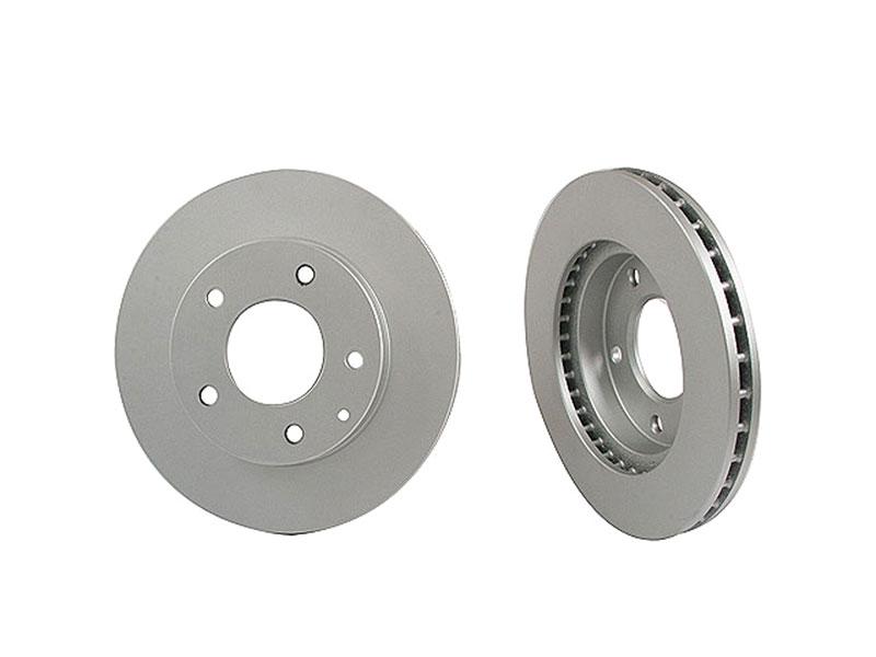 Mazda MX6 > Mazda MX-6 Disc Brake Rotor