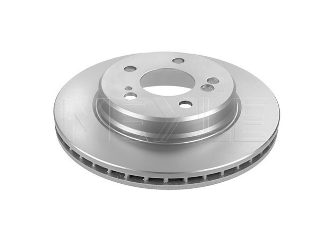 Mercedes C36 Rotors > Mercedes C36 AMG Disc Brake Rotor