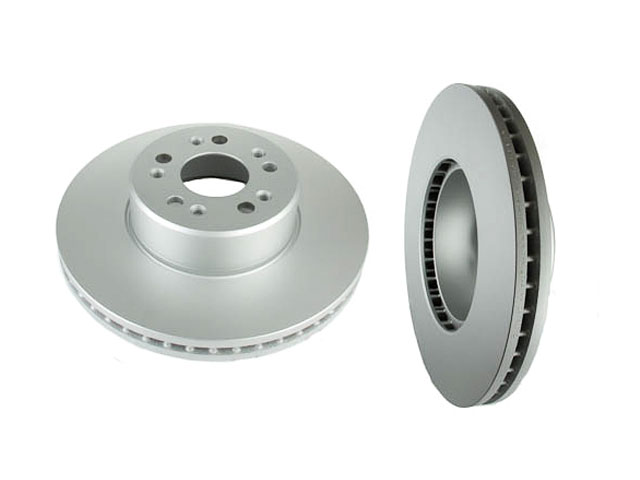 Mercedes 400SEL Rotors > Mercedes 400SEL Disc Brake Rotor