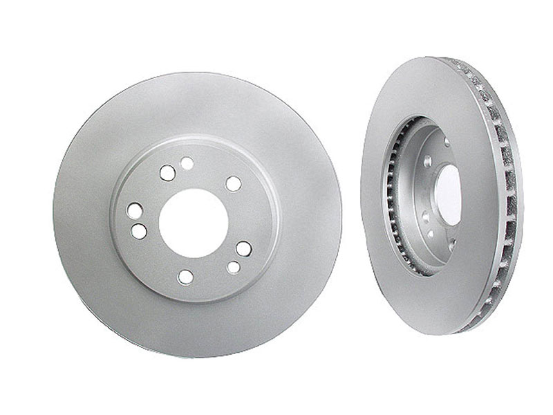 Mercedes SL500 Brake Disc > Mercedes SL500 Disc Brake Rotor