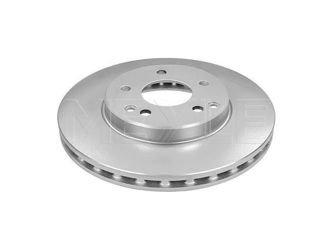 Mercedes Brake Disc > Mercedes SLK230 Disc Brake Rotor
