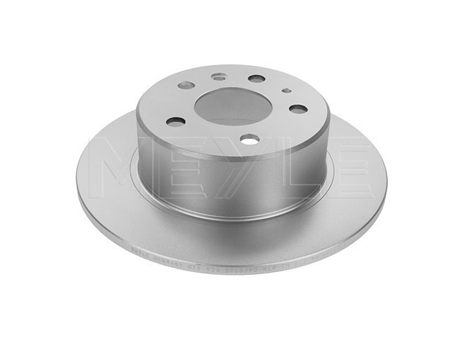 Mercedes 450SE Rotors > Mercedes 450SEL Disc Brake Rotor