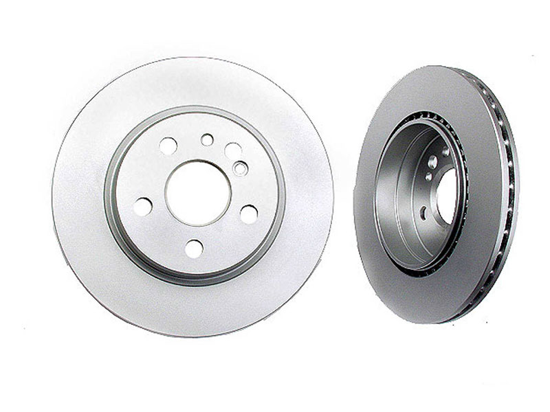 Mercedes 400SE Brakes > Mercedes 400SE Disc Brake Rotor