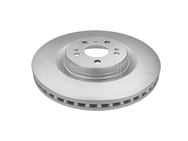 Mercedes ML320 Rotors > Mercedes ML320 Disc Brake Rotor