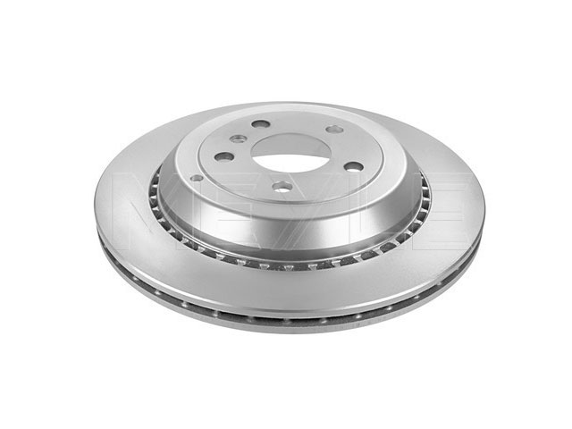 Mercedes ML350 > Mercedes ML350 Disc Brake Rotor