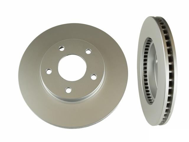 Mitsubishi Brake Rotors > Mitsubishi Galant Disc Brake Rotor