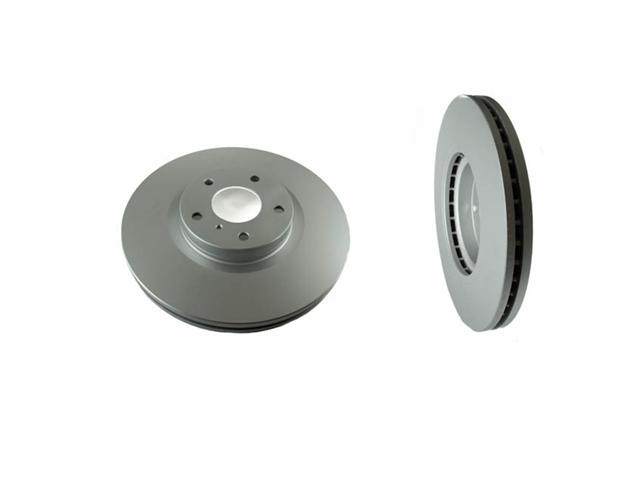 Nissan Murano Rotors > Nissan Murano Disc Brake Rotor