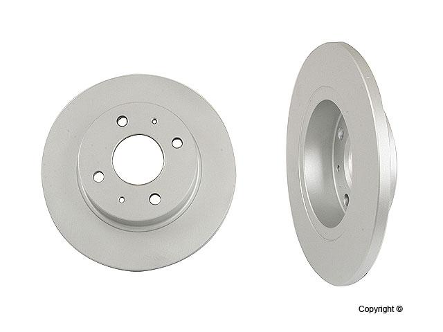 Nissan Pulsar Brakes > Nissan Pulsar NX Disc Brake Rotor