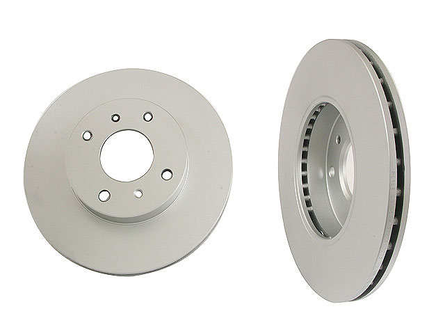 Nissan Maxima Brake Disc > Nissan Maxima Disc Brake Rotor