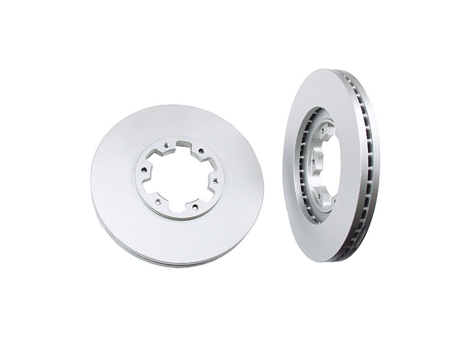 Infiniti QX4 Rotors > Infiniti QX4 Disc Brake Rotor