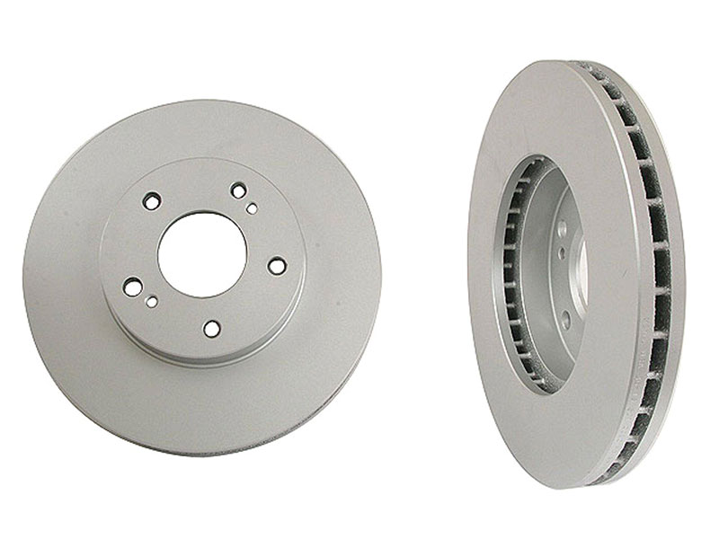 Nissan Rotors > Nissan 300ZX Disc Brake Rotor