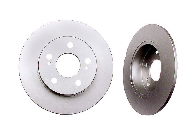 Infiniti I35 Brake Disc > Infiniti I35 Disc Brake Rotor