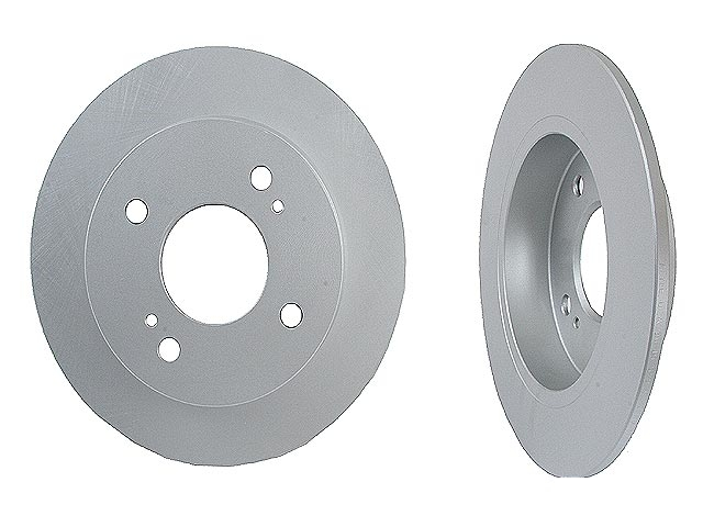 Nissan Brake Disc > Nissan Altima Disc Brake Rotor