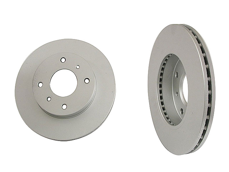 Nissan 240SX Brake Disc > Nissan 240SX Disc Brake Rotor