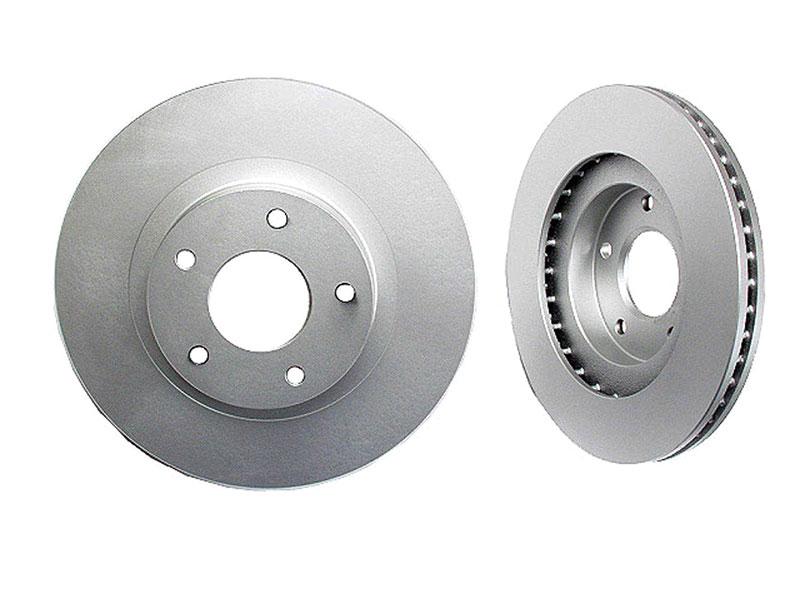Infiniti I35 Brakes > Infiniti I35 Disc Brake Rotor