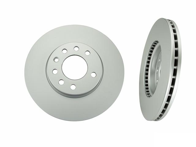 Saab Brake Disc > Saab 9-3 Disc Brake Rotor