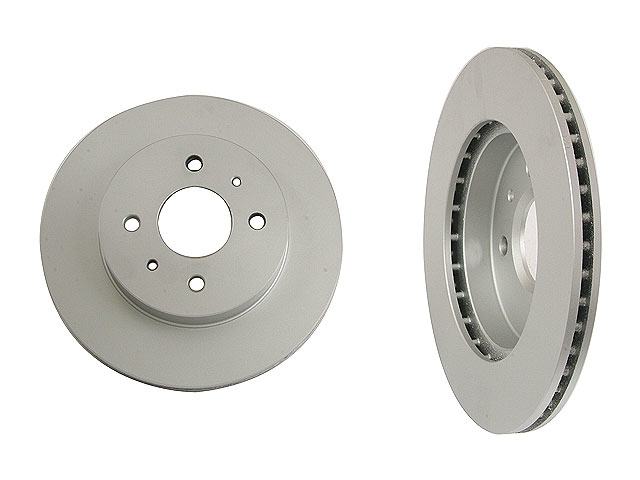 Saturn > Saturn SW2 Disc Brake Rotor