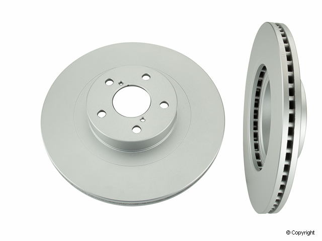 Subaru Brakes > Subaru Baja Disc Brake Rotor