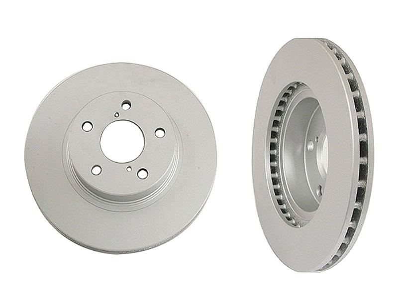 Subaru Brakes > Subaru Impreza Disc Brake Rotor