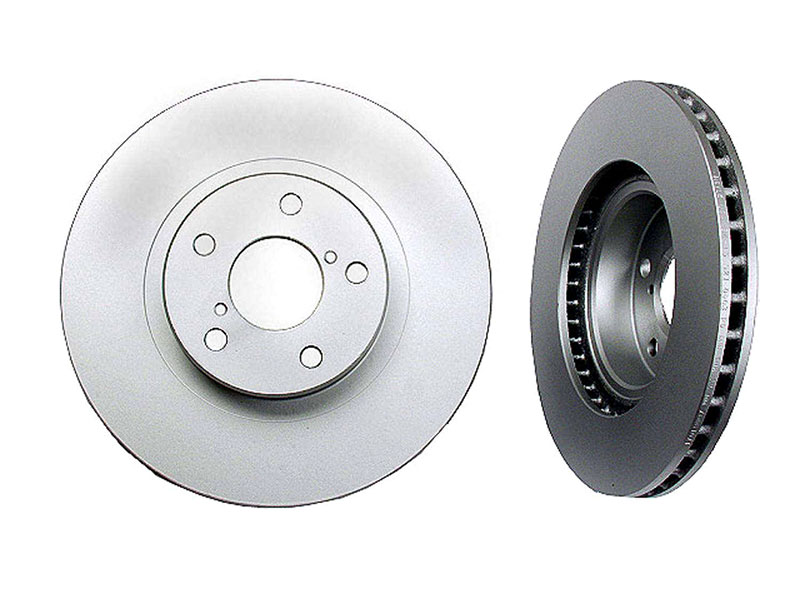 Subaru Forester Rotors > Subaru Forester Disc Brake Rotor