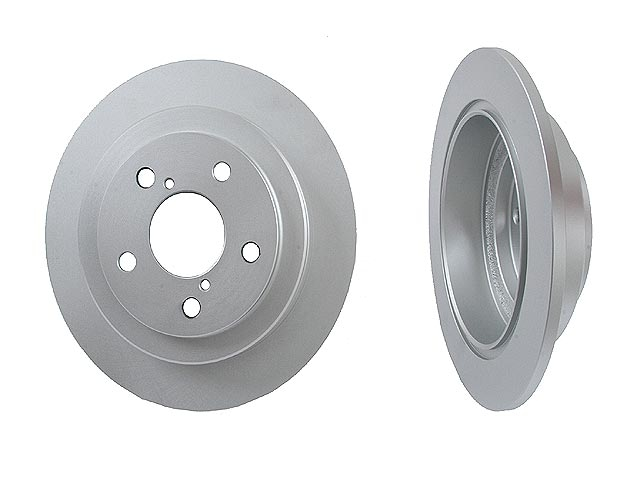 Saab Rotors > Saab 9-2X Disc Brake Rotor