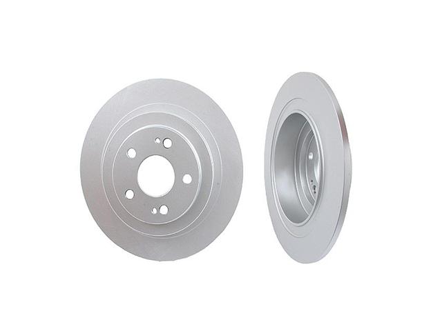Subaru Baja Rotors > Subaru Baja Disc Brake Rotor