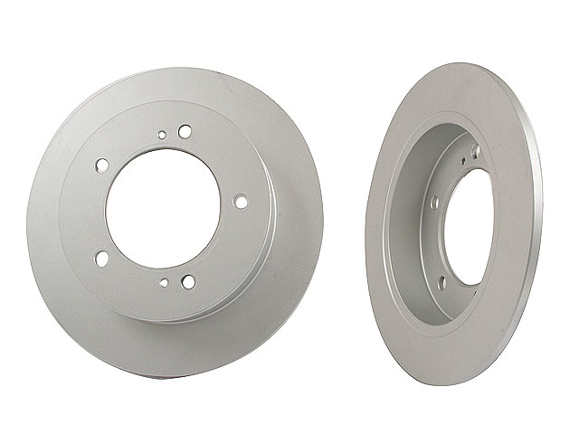 Suzuki Brake Disc > Suzuki Sidekick Disc Brake Rotor