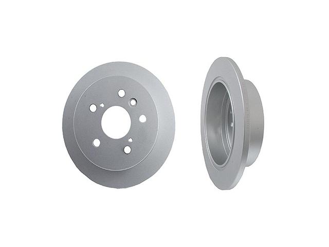 Lexus ES330 > Lexus ES330 Disc Brake Rotor