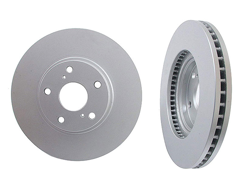 Lexus Brake Disc > Lexus RX300 Disc Brake Rotor