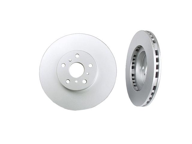 Lexus ES250 Rotors > Lexus ES250 Disc Brake Rotor