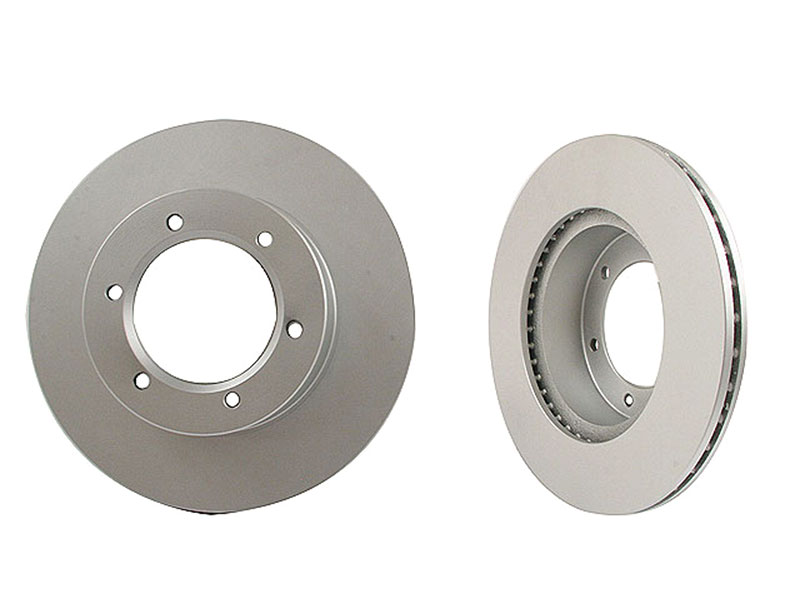 Toyota Rotors > Toyota 4Runner Disc Brake Rotor