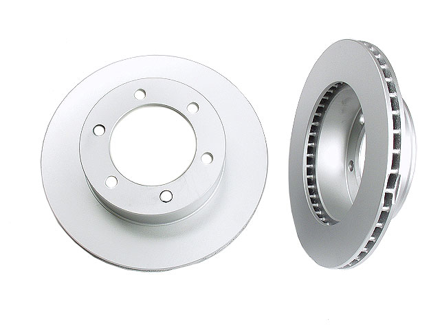 Toyota 4Runner Brake Disc > Toyota 4Runner Disc Brake Rotor
