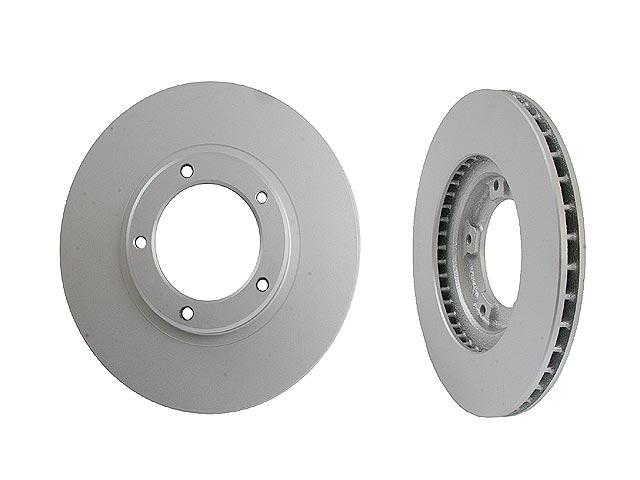 Toyota Tacoma Brake Disc > Toyota Tacoma Disc Brake Rotor