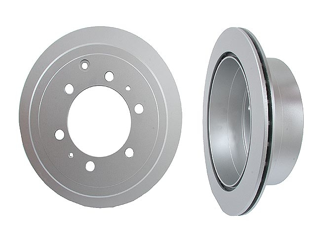 Lexus LX450 Brake Disc > Lexus LX450 Disc Brake Rotor