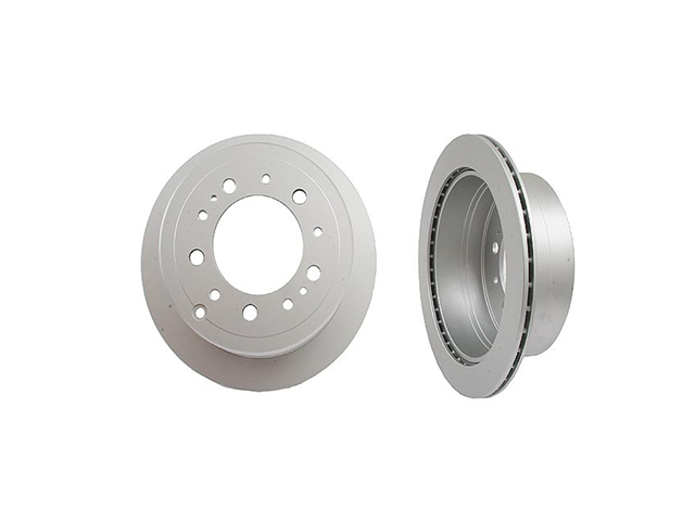 Lexus Brake Disc > Lexus LX470 Disc Brake Rotor